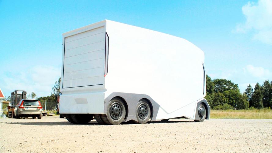 Peugeot'ya göre, otonom araçlar tasarım dilini değiştirebilir