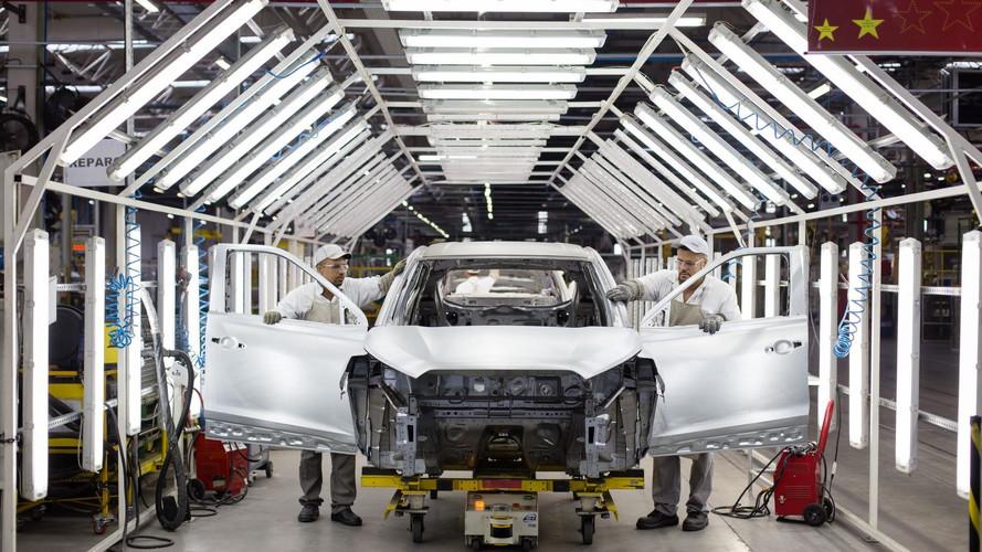 Nissan irá parar produção de Kicks e V-Drive por 5 dias em junho