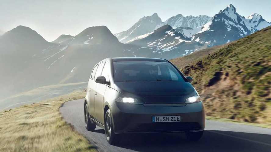 Sono Sion wird größere LFP-Batterie für mehr Reichweite erhalten