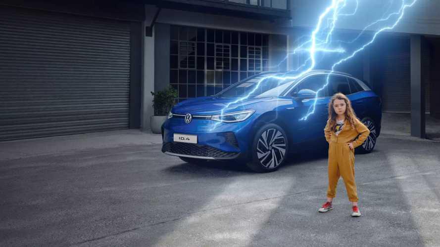 Volkswagen Changing Name To Voltswagen, This Is Not A Joke