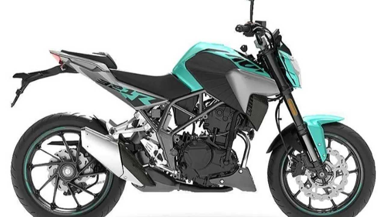 Is The Excelle 321R A Knock-Off KTM Duke?