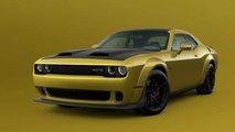 Dodge plant angeblich Elektroauto mit 2,X-Sekunden-Sprint