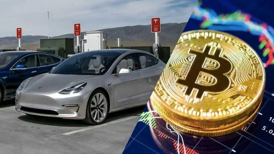 Début d'une nouvelle histoire entre Tesla et le Bitcoin?