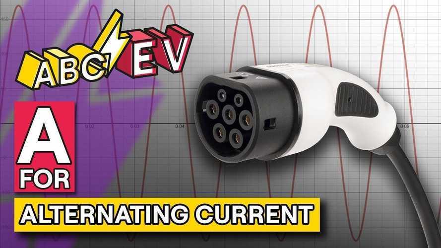ABCs Of EVs: Alternating Current