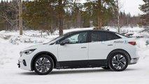VW ID.5: Erste offizielle Daten zur coupéhaften Variante des ID.4