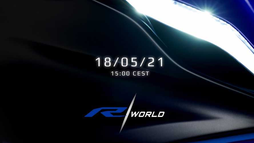 Yamaha Europe Drops Second Teaser Video For New R Bike