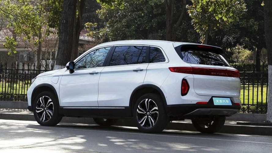 Продажи Skyworth ET5 в Китае начнутся 27 июля