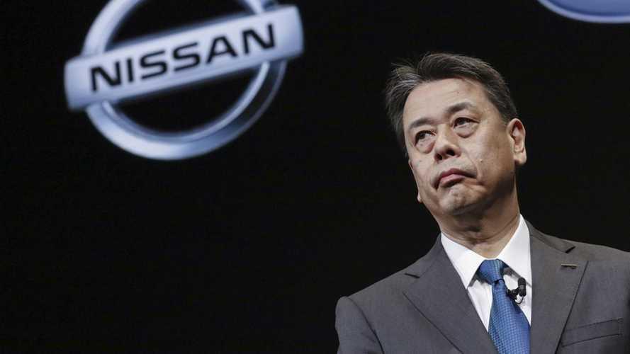 Le directeur général de Nissan décrit les dérives sous l'ère Ghosn