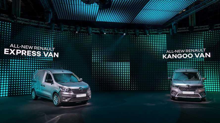 Renault LCV Show