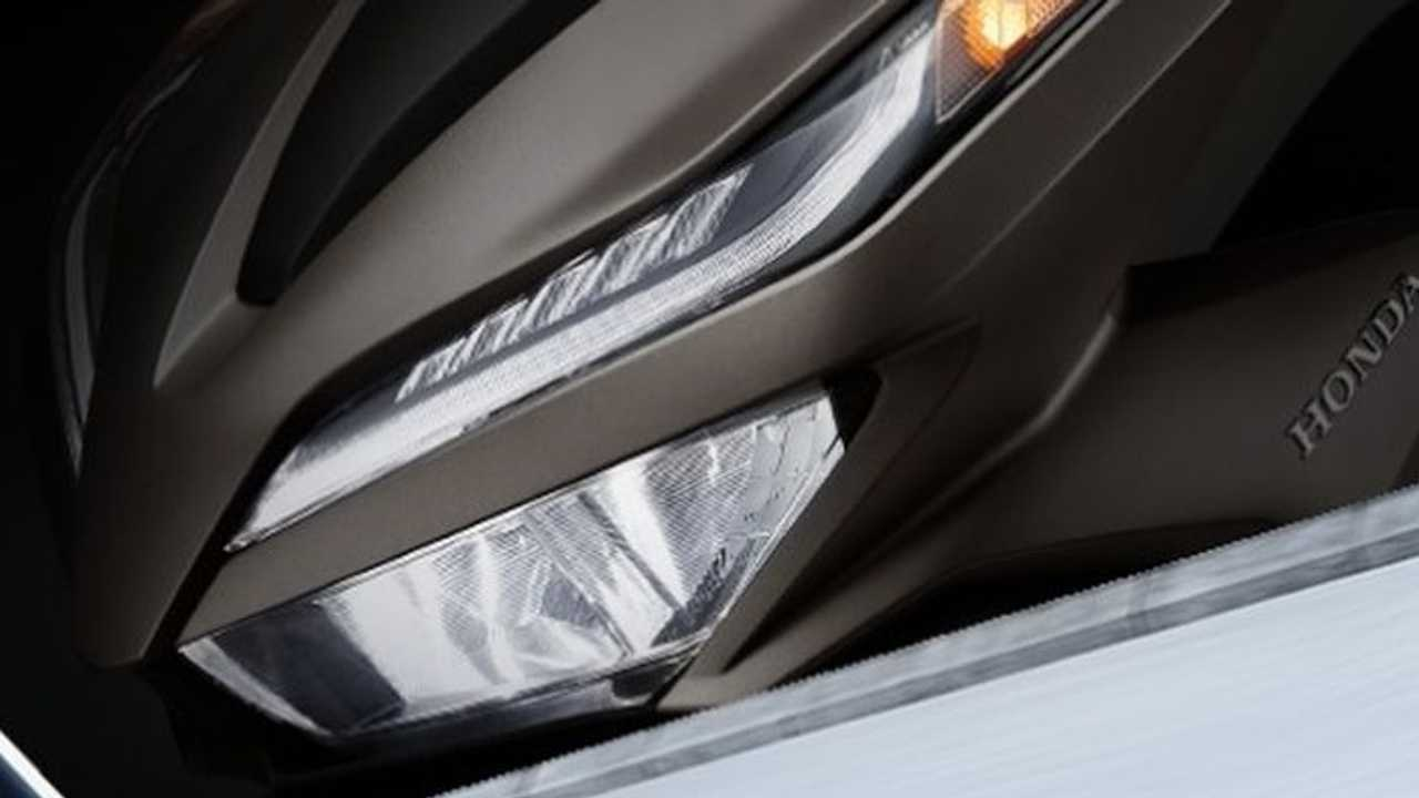 Honda Vario 160 Expected To Launch Soon