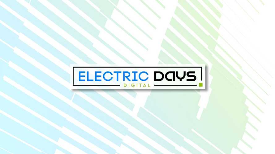 InsideEVs annonce le programme des Electric Days Digital 2021