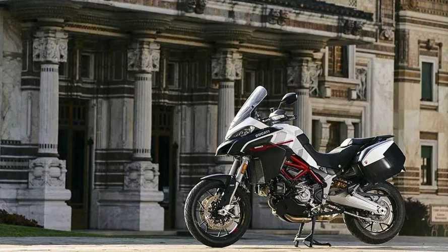 Ducati Launches Multistrada 950 S In India