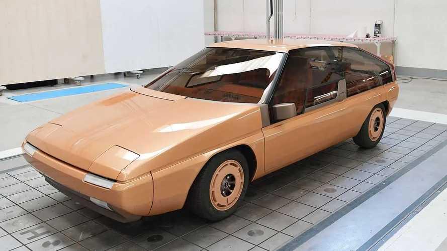 """Mazda MX-81 Aria concept e docufilm """"La forma del tempo"""""""
