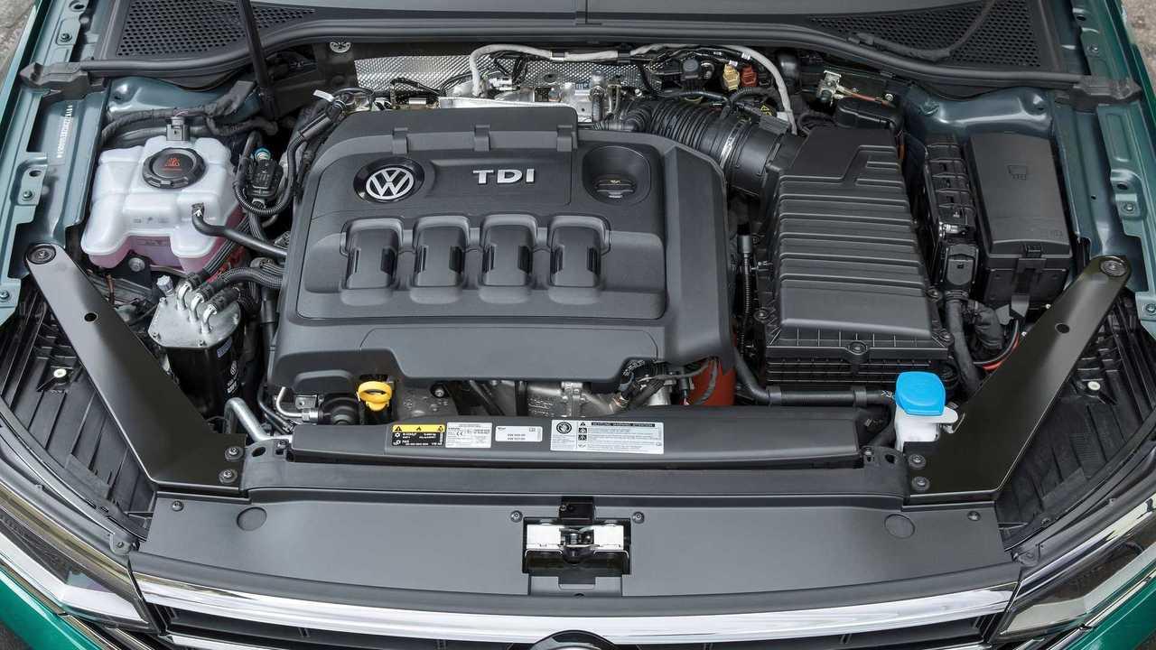 Motori Volkswagen