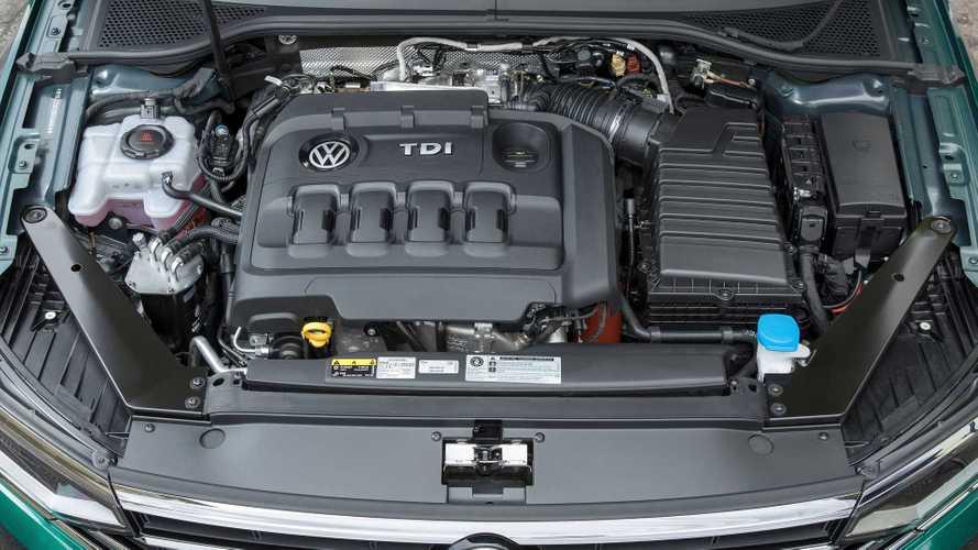Volkswagen: stop allo sviluppo di nuovi motori a benzina e diesel