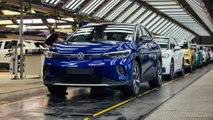 VW: Elektroauto-Anteil in Europa soll auf 70 Prozent steigen