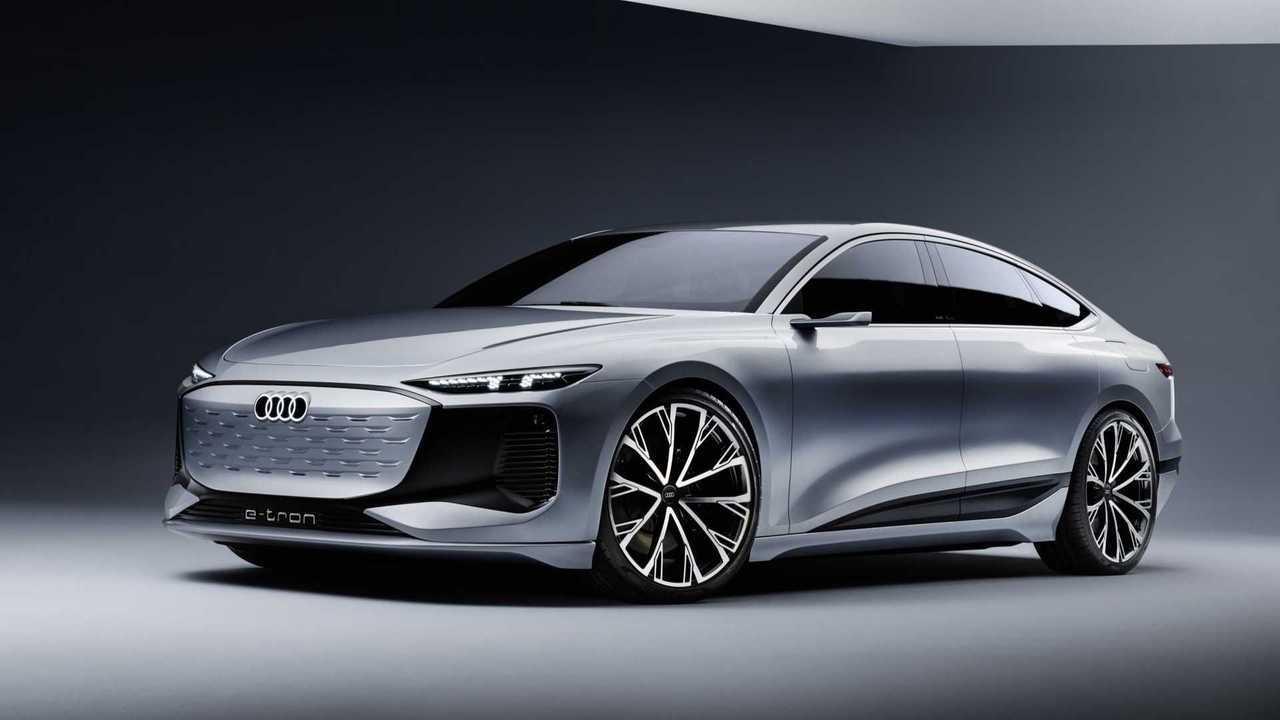 Audi: Ab 3033 keine Verbrenner mehr
