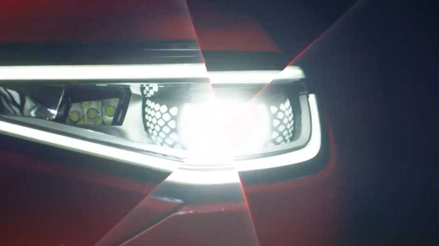 VW Teases ID.4 GTX With Some Details Days Before Debut