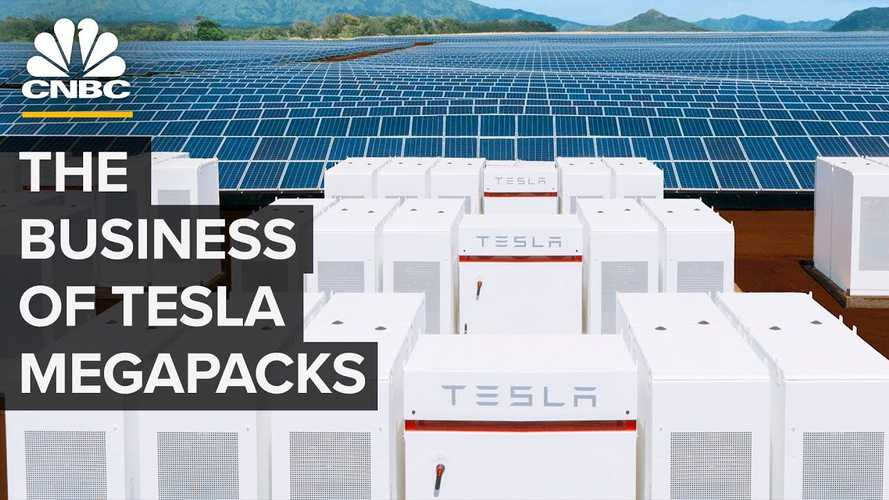 New Video Provides Detailed Look At Tesla Energy