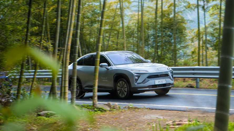 NIO Nearly Doubled EV Sales In May 2021