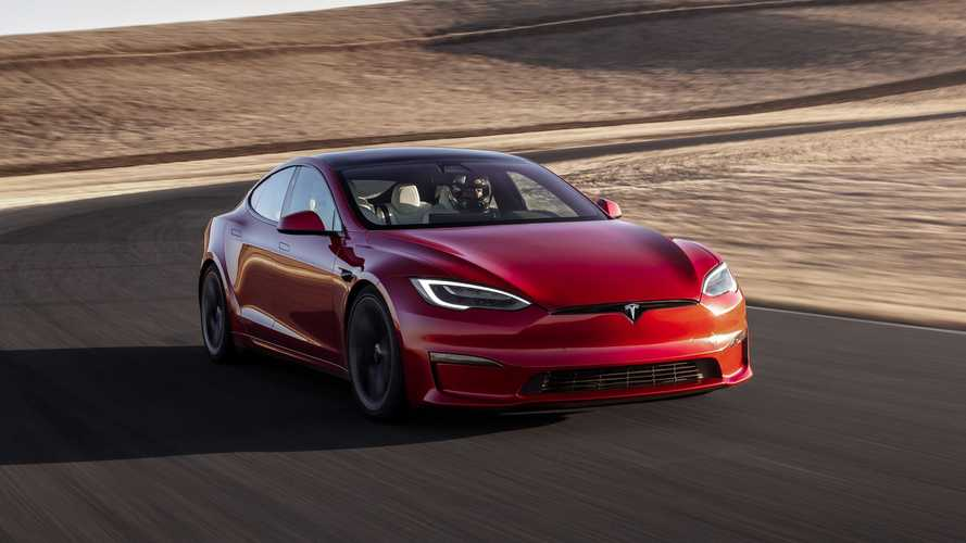 Tesla Model S Will Have Less Range, But Remains Above 400 Miles