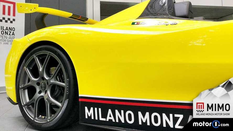 Milano Monza Motor Show 2021, tutte le info dell'evento