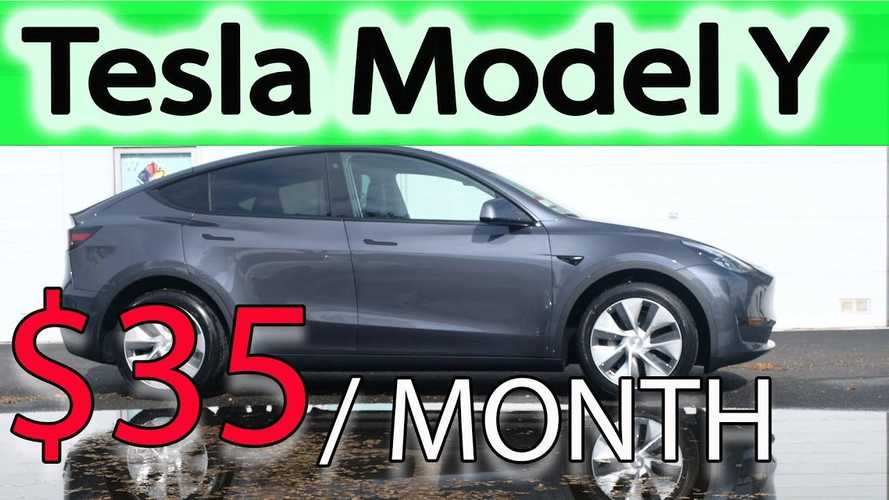 Tesla Model Y Actual Charging Costs: $35 Per Month Over 9 Months