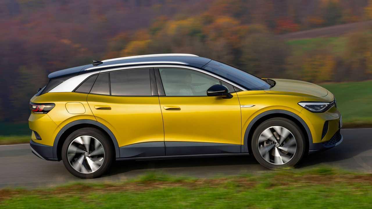 VW: Ab 2035 keine Verbrenner mehr