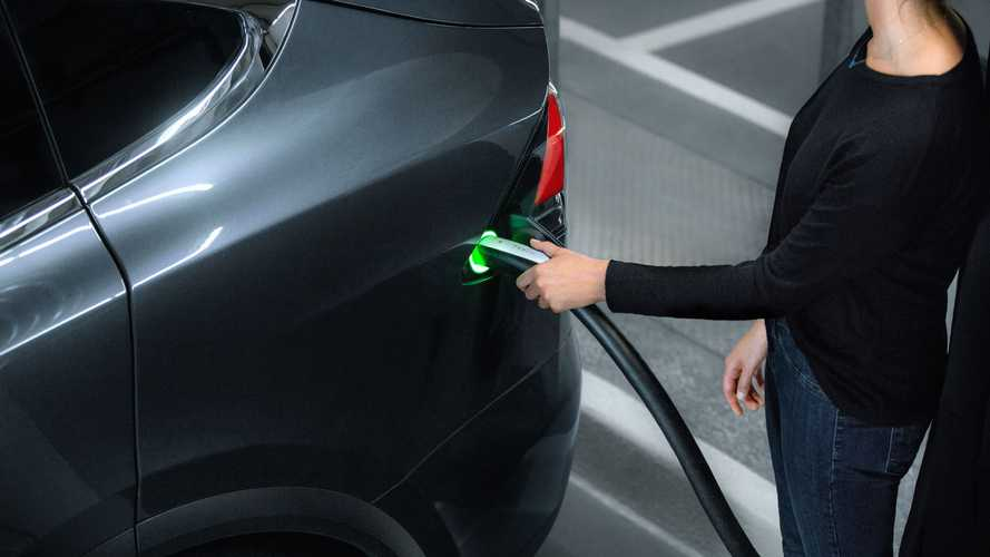 European Commission Proposes Ban For ICE Cars From 2035 On