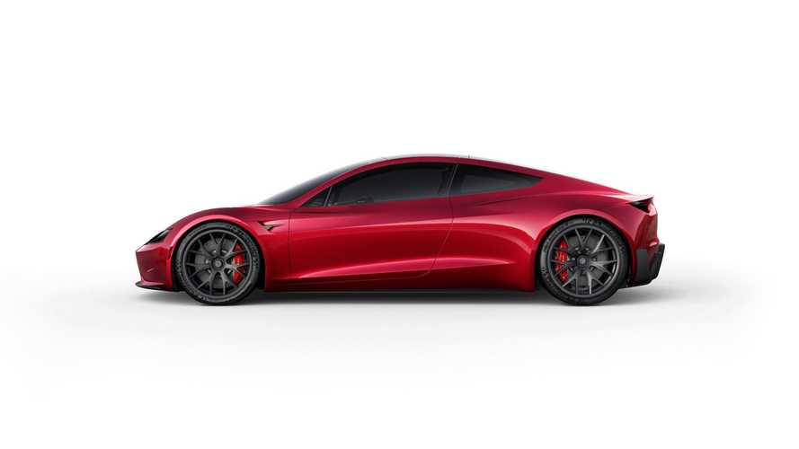 Will Tesla Roadster's 620-Mile Range Remain? Or Is 400 Enough?