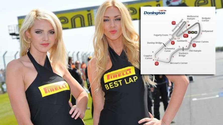 Superbike Donington 2014: Orari e programmazione TV