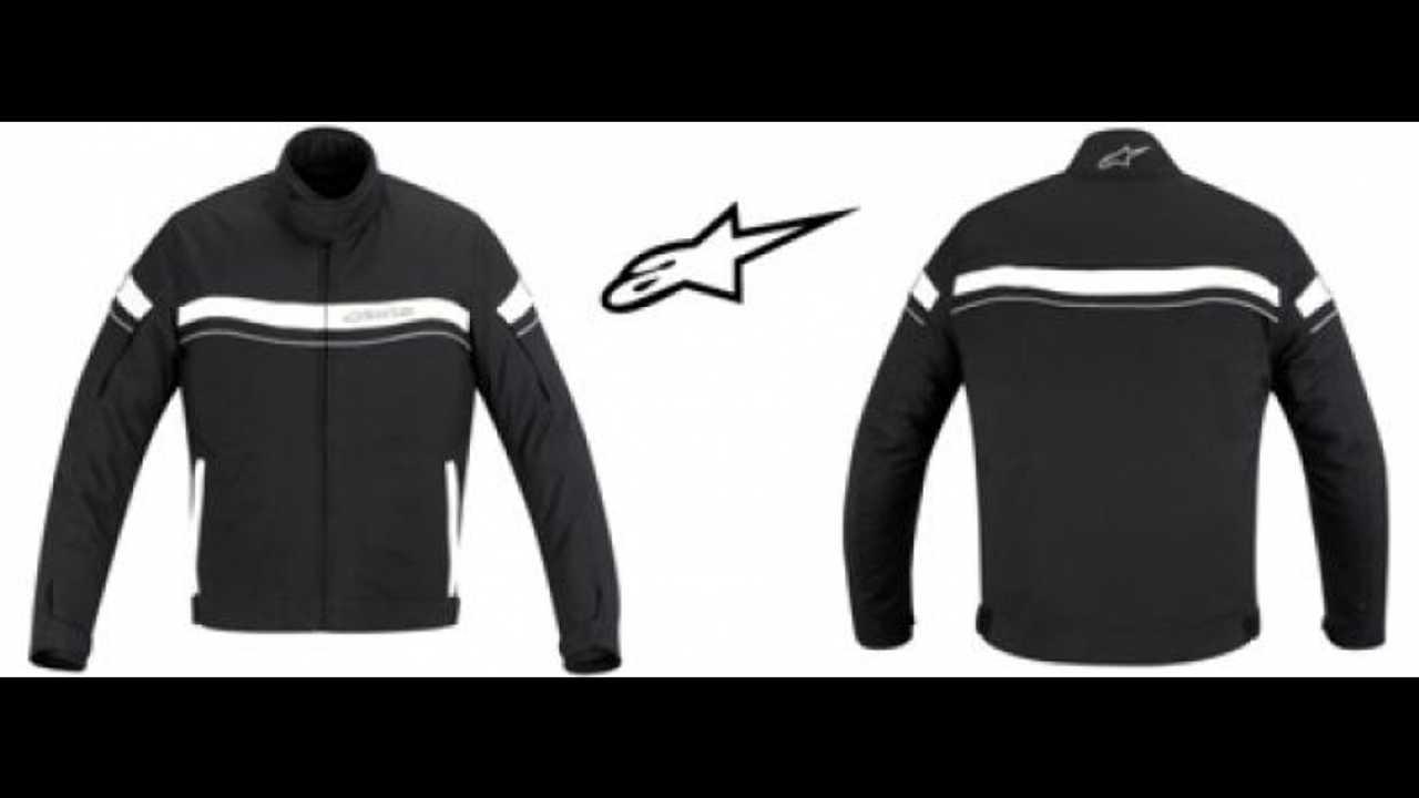 Alpinestars T-Fuel WP Jacket