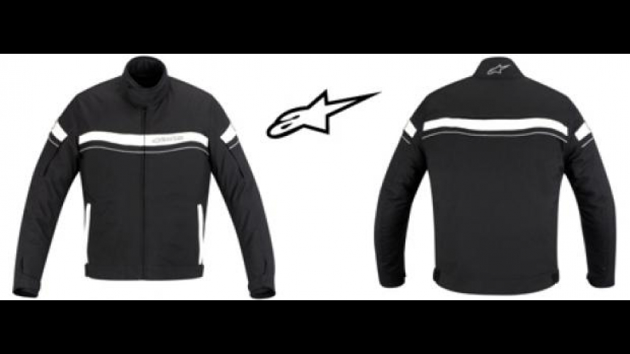 Alpinestars T-Fuel WP Jacket