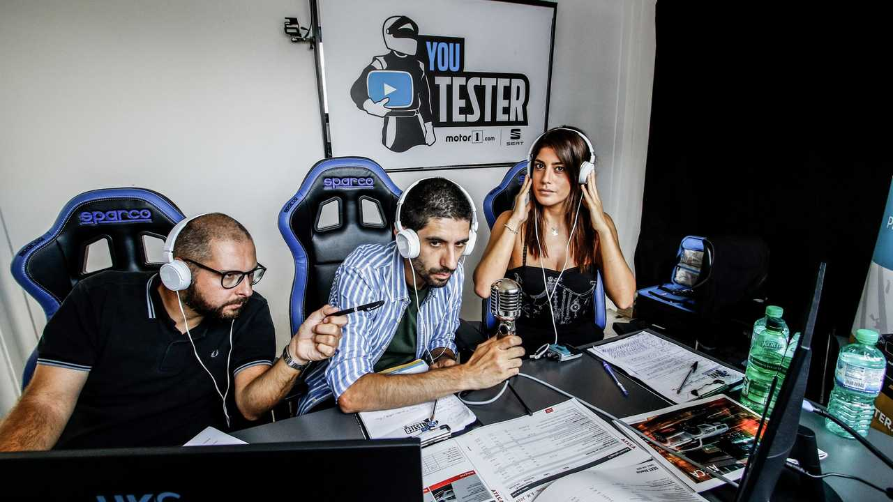 YouTester episodio 5