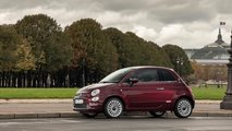 Fiat 500 by Repetto