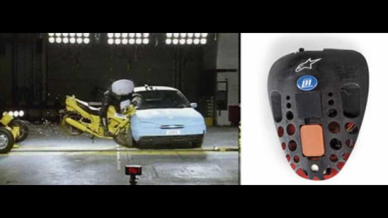 Alpinestars Electronic Airbag Technology