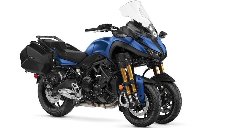 Recall: Several 2013-2020 Yamahas Could Have Brake Switch Problem