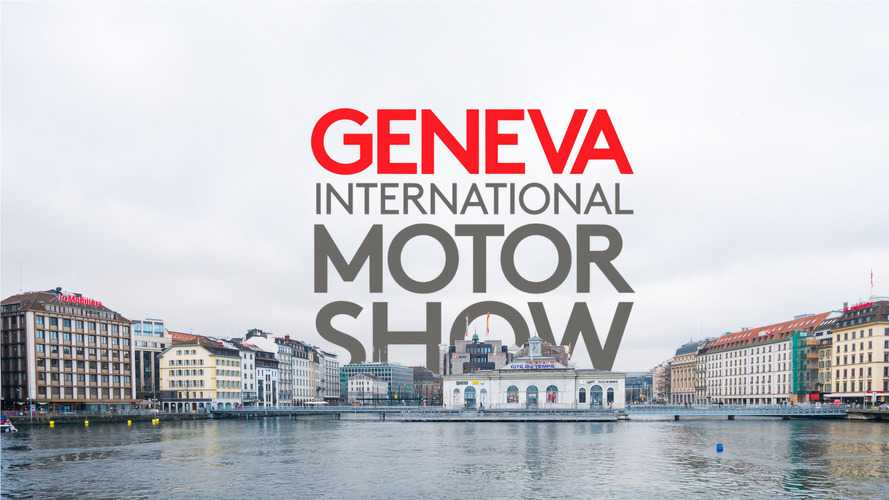 Top 5 Electric Car Reveals From Geneva