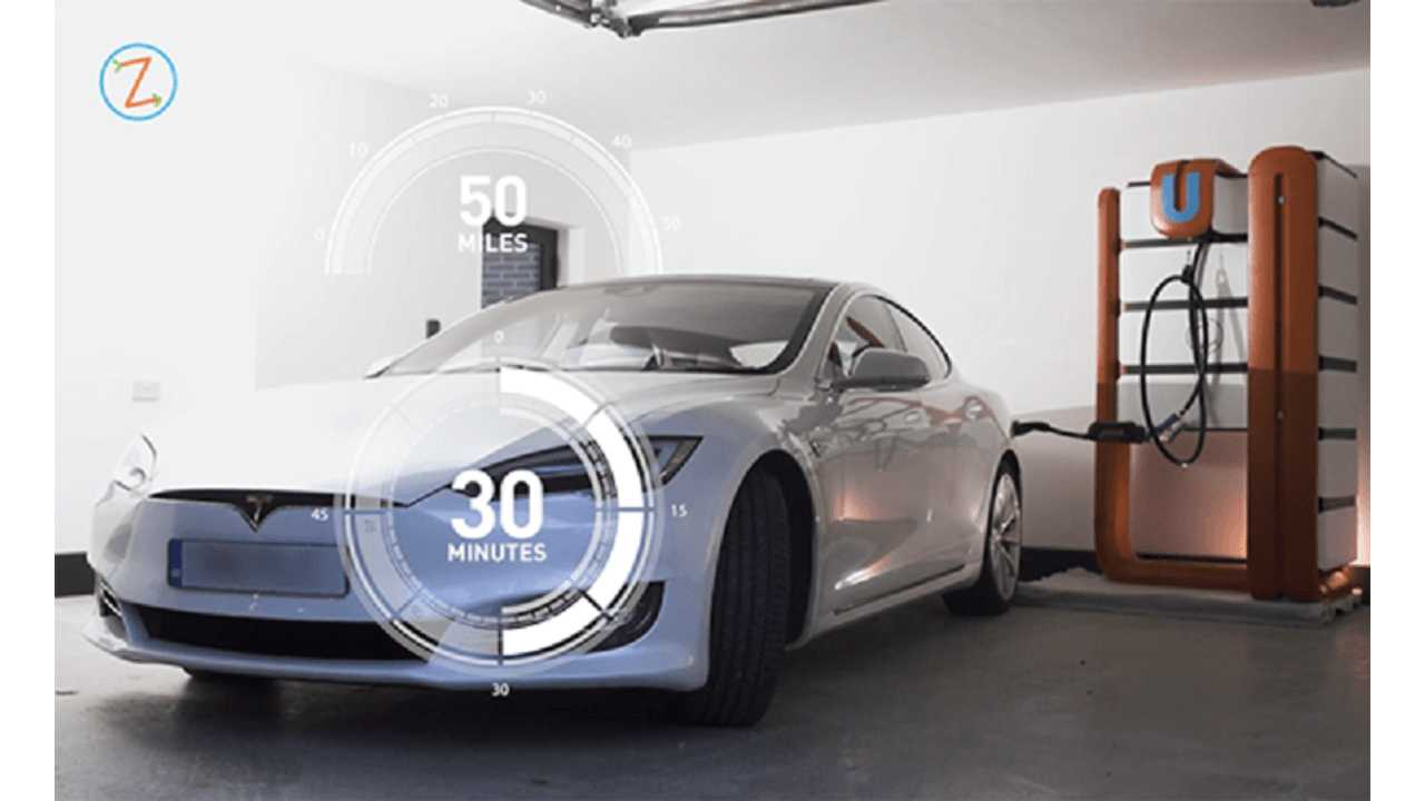 This Hack Provides A Boost That Reduces EV Charging Time