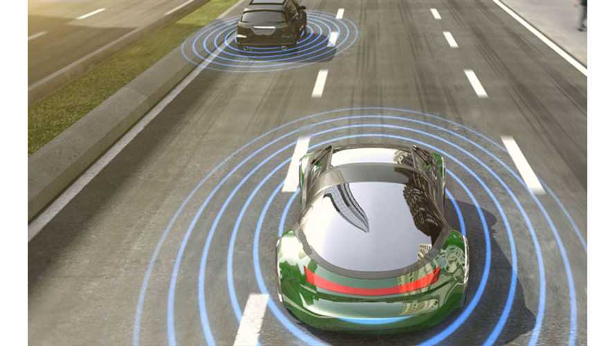 """Siemens Wants Electric Vehicles To Be """"Rolling Computers"""""""