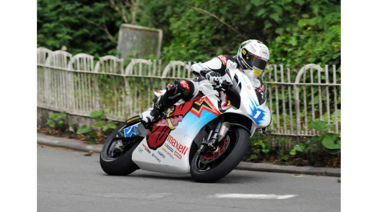 Team Mugen to Participate in 2015 Isle of Man TT, Confirms McGuinness, Anstey