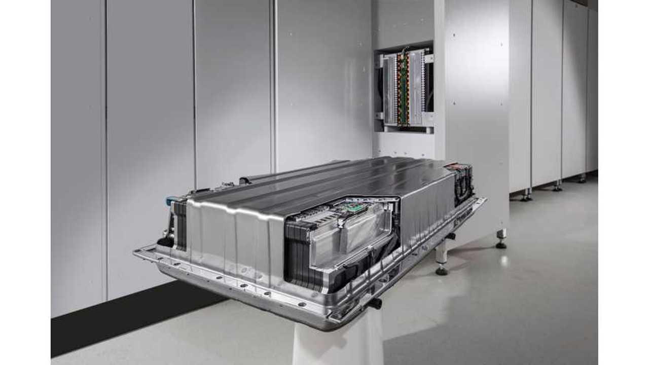 Daimler Enters Battery Energy Storage Market