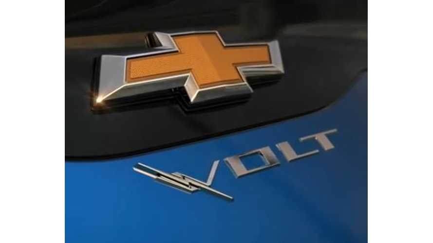 Chevrolet Volt Sales Surge In US For May