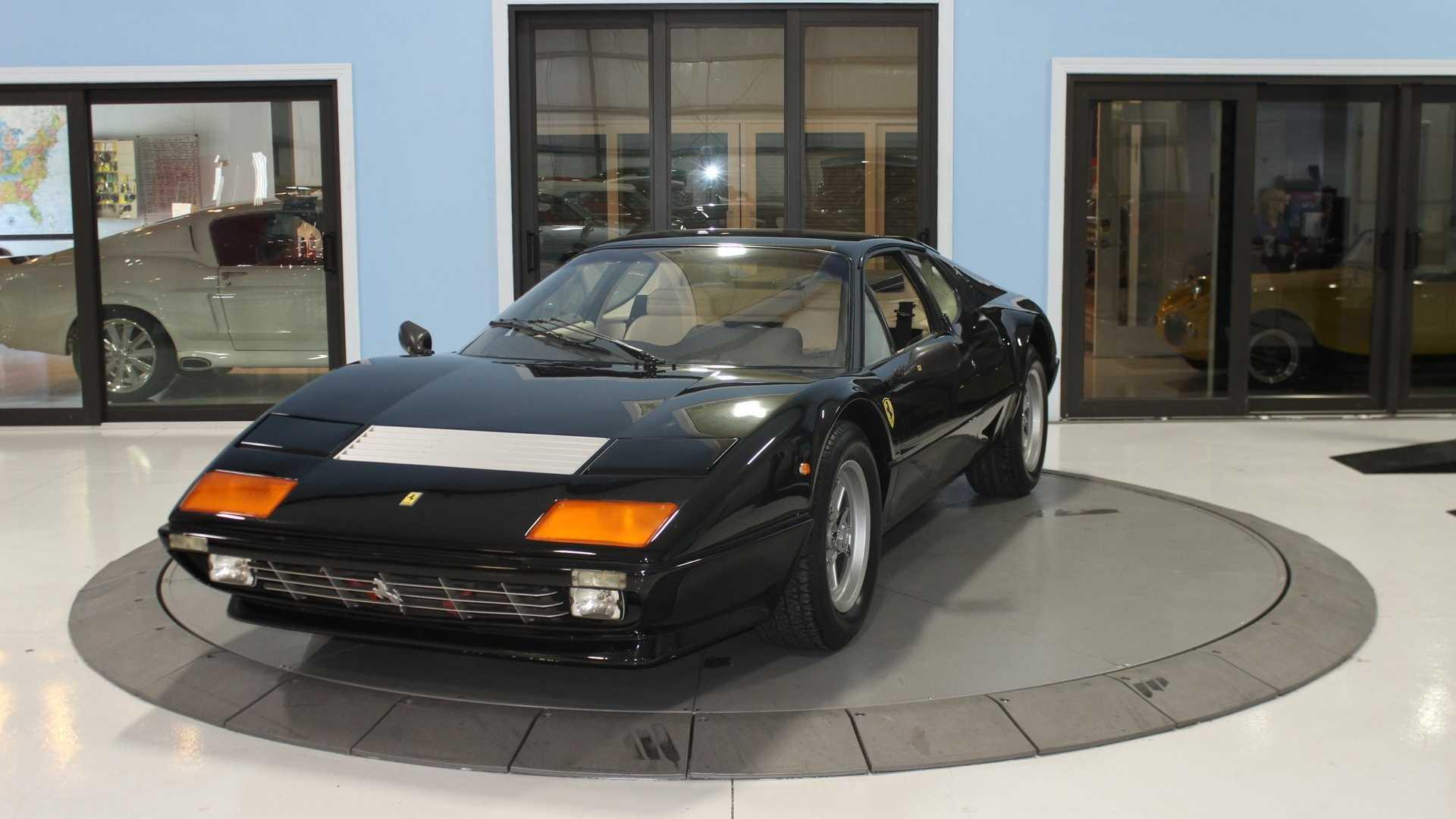 """[""""1983 Ferrari BB512""""]"""