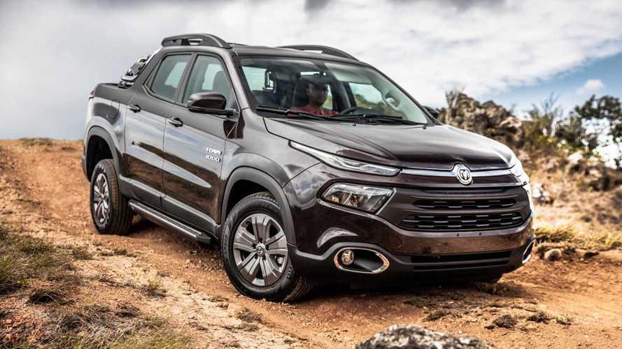 Fiat Toro estreia como RAM 1000 no Chile, Panamá e Costa Rica