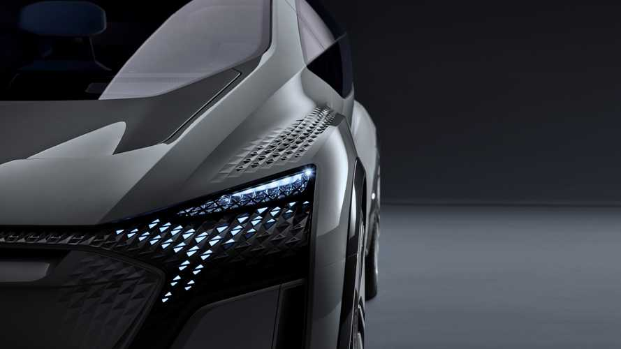 Audi AI:me Concept Teased Ahead Of Shanghai Debut [UPDATE]