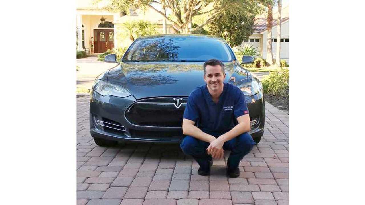 Jeff's Model S