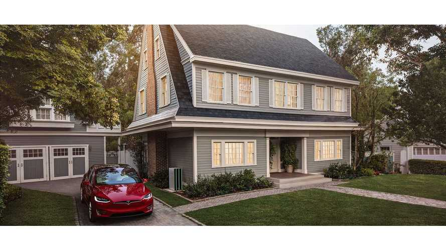 Tesla Releases Solar Roof Details:  Orders Open, Installs This Summer - From About $21.85 Sq Ft