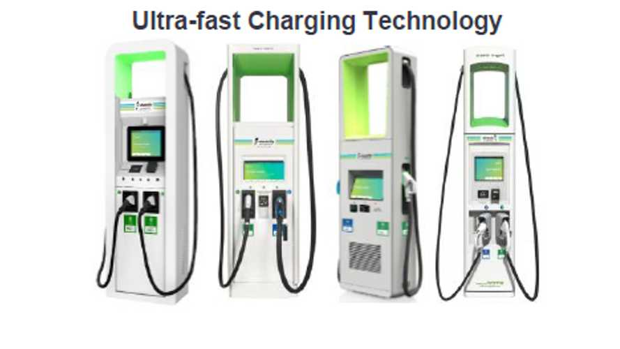 Simon Teams With Electrify America To Install 30 Ultra-Fast Charging Stations