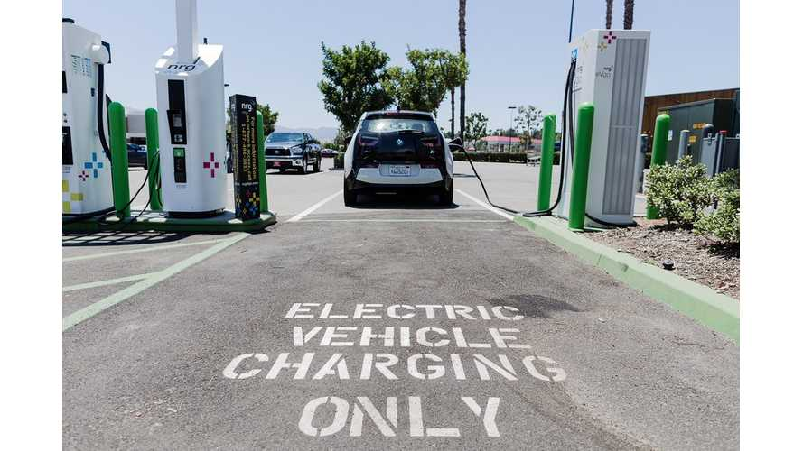 Utilities Take Charge In Deploying Charging Stations In Southern California